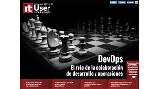 Portada IT User 28 Estandar